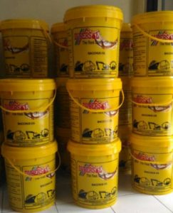 Supplier Oli Total Jogja