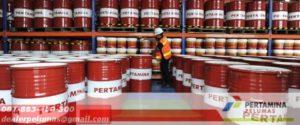 Pabrik Agen Oli Pertamina Di Jakarta