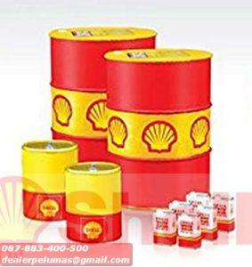 Beli Distributor Oli Shell Jakarta