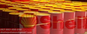 Supplai Oli Shell Palembang