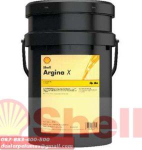 Menjual Harga Oli Shell 5W-40