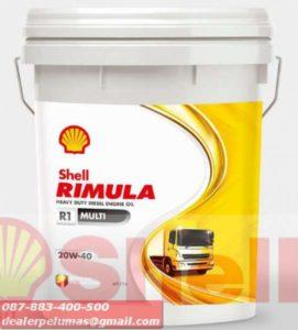 Penyuplai Oli Shell Tellus 32