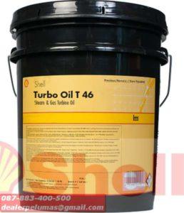 Beli Oli Shell Tellus 32