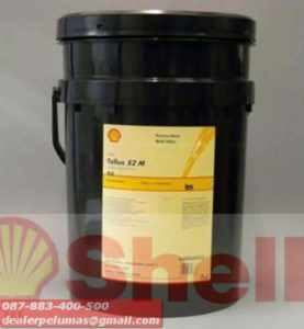 Supplai Oli Shell Rimula R5