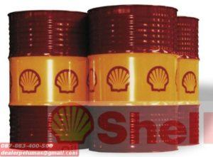 Supplai Oli Shell Di Surabaya