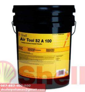 Distributor Oli Shell Sae 90