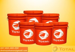 Supplier Oli Gardan Total