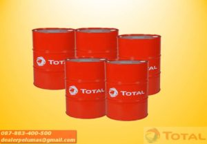 Supplai Harga Oli Total Quartz 3000 20W50